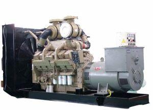 Cummins 500kw Diesel Generator Set pictures & photos