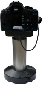 Alarm Security Display Single Stand (C5011)