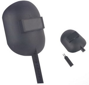Welding Handshield Helmet (GM500H) pictures & photos