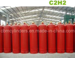 High Purity Acetylene Gas pictures & photos