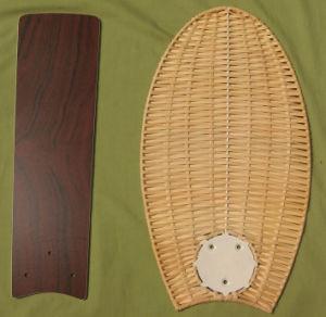 Ceiling Fan Blade (LL-CFB)