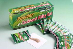 Powder Cockroach Killing Bait (5g)