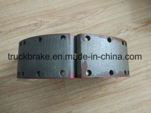 Roadtech Drum Brake Lining 220 pictures & photos