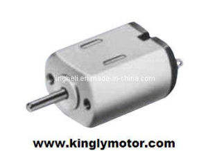 3v Precious Metal-Brush Motor pictures & photos