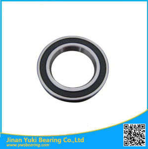 6015 Open Deep Groove Ball Bearing