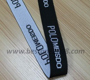 Factory High Quality Jacquard Webbing for Garment#1312-23 pictures & photos