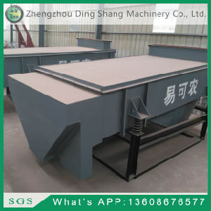 Vibrating Sieve High Efficently Fertilizer Equipment Zs1.4× 5 pictures & photos