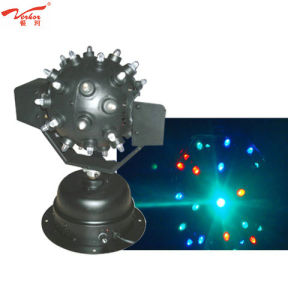 LED Small Bowls Ball (NE-118A)