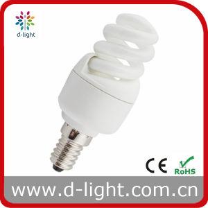 Super Mini Power Saving Lamp (5W E14 T2) pictures & photos