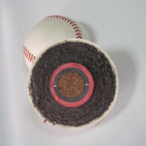 High Quality Baseball for Professional Play pictures & photos
