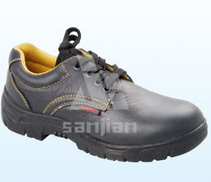 Jy-6207 China Brand Safety Shoes pictures & photos