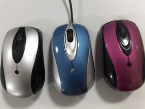 Wired Mouse (U10)