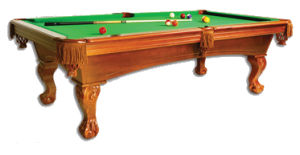 Slate Billiard Table (DS-07) pictures & photos