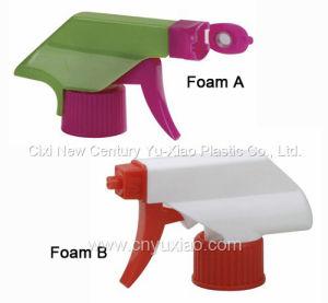 Foam Trigger, Plastic Trigger, Trigger Sprayer pictures & photos