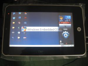 Tablet PC (B-PAD702)