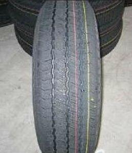 Passenger Tyre