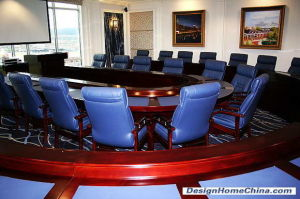 Office Interior Design (DS-208)