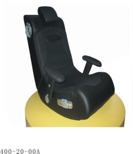 Music Gaming Chair (400-20-00A)