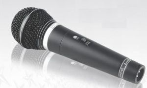 Good Sound Quality Wire Microphone pictures & photos
