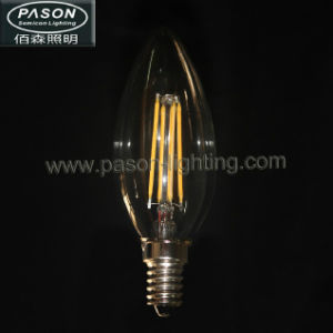 E14 Hot Sales LED Filament Bulb