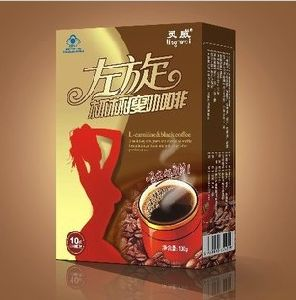 Lingwei L-Carnitine Lose Weight Slimming Coffee pictures & photos