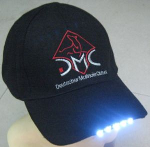 LED Hat pictures & photos