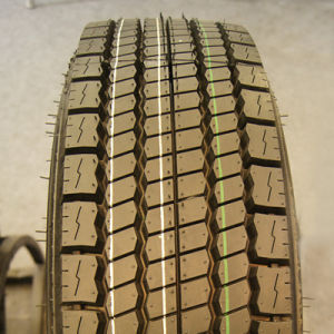 All Steel Truck Tires (Annaite brand truck tires 315/80r22.5) pictures & photos
