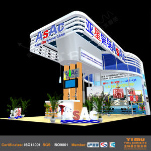 Exhibition Booth and Fabrication pictures & photos