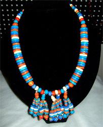 Fashion Necklace (028-90)