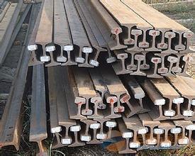 30kg Mining Steel Light Rail pictures & photos