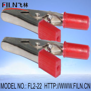 Alligator Clip (FL2-22)