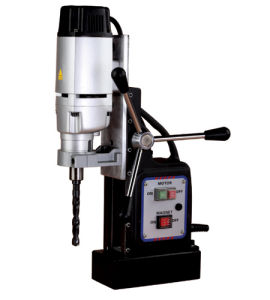 Magnetic Drill for Metal Drilling (ACTOOLS-23) pictures & photos