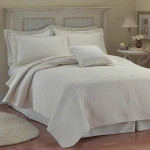 Classic Pure Colour Duvet White/Wine/Brown/Grey