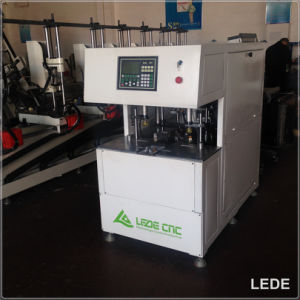 CNC Corner Cleaning Machine for UPVC/PVC Window Door pictures & photos