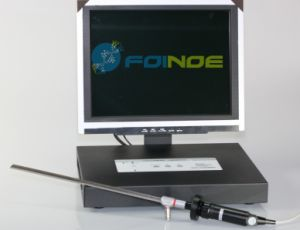 Portable Medical Endoscope Camera with CE pictures & photos