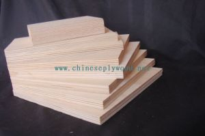 Plain Full Birch Plywood (ht-plywood-012)