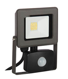 800lm Ce/EMC/RoHS LED Floodlight with Sensor pictures & photos