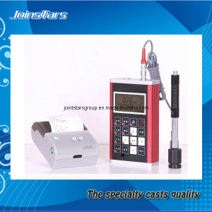 Portable Hardness Tester Good Quality (MH210) pictures & photos