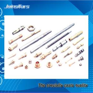 Custom Precision CNC Machining Part pictures & photos