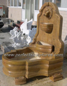 Wall Fountain with Stone Marble Limestone Granite (SY-W161) pictures & photos