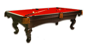 Professional Pool Table (DS-11) pictures & photos