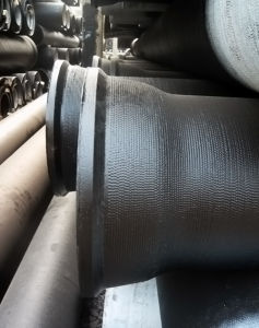 ISO 2531 Standard Ductile Iron Pipe pictures & photos