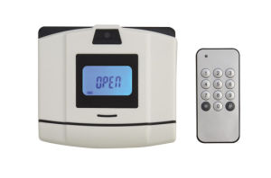 Remote Control Safe Lock/Electronic Safe Lock (SJ8160) pictures & photos