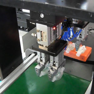 Automatic Rotary Pad Printer for Bottles pictures & photos