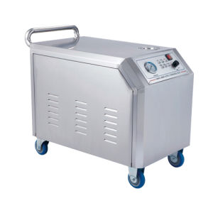 Higher Pressure Steam Car Washer/Car Cleaner Cl0503