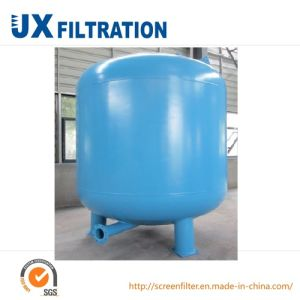 Quartz Sand Filter with Carbon Steel Material pictures & photos