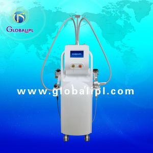 Globalipl Cavitation RF Slimming Machine pictures & photos