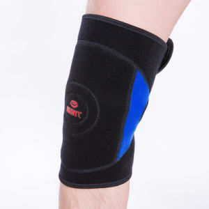 Graphene Far-Infrared Physical Therapy Heating Knee Pad (Intelligent Model) pictures & photos