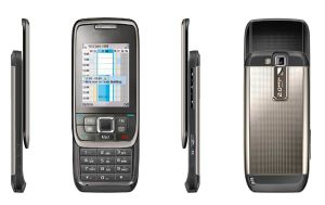 E68 Dual SIM Card Dual Standby Mobile Phone