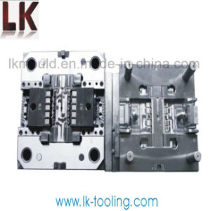 Custom Precision Moulding Plastic Injection pictures & photos
